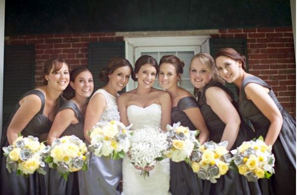 Bridal Party Facial packages