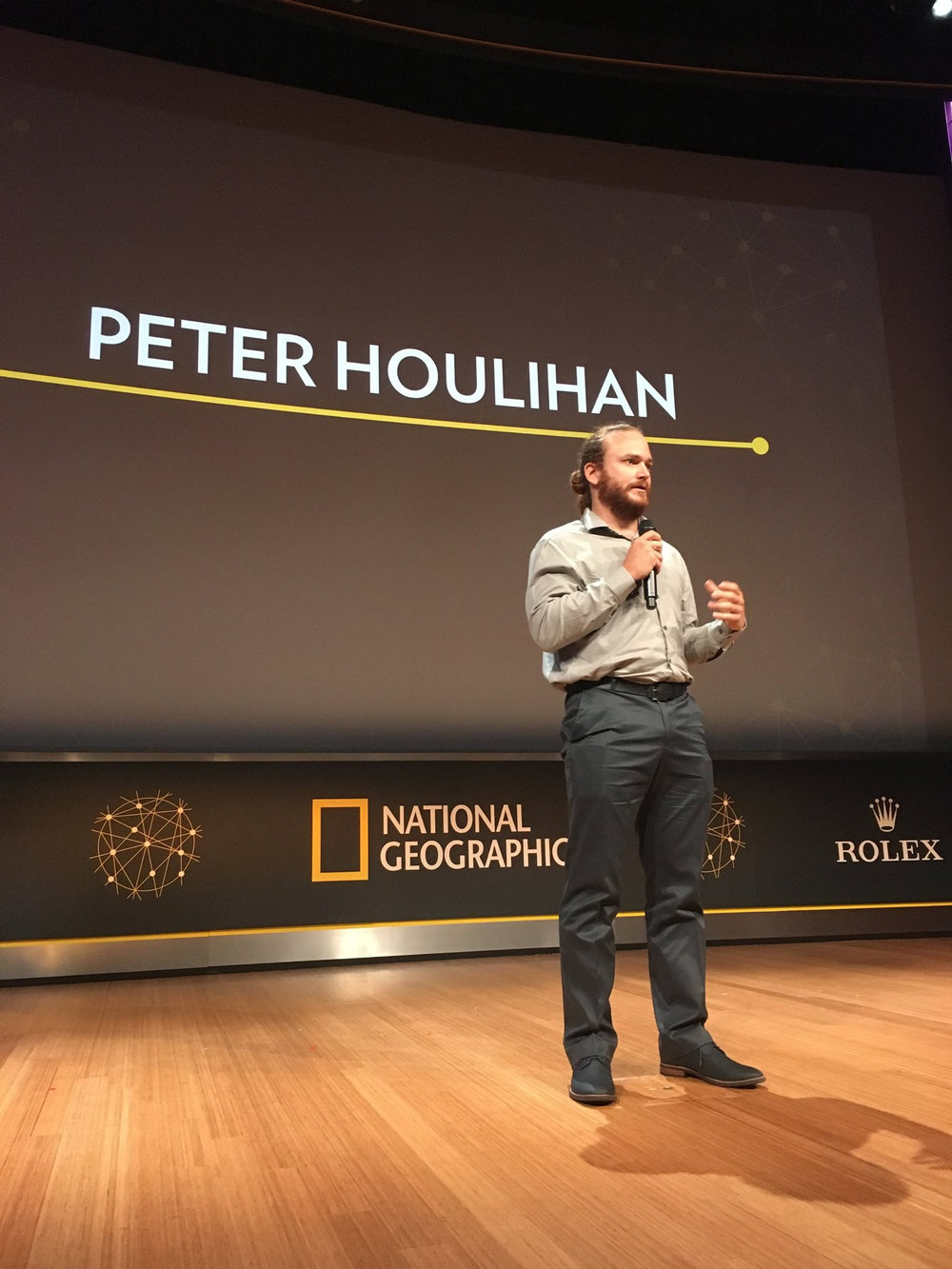 Peter Houlihan_National Geographic Explorers Festival_Adler.jpg
