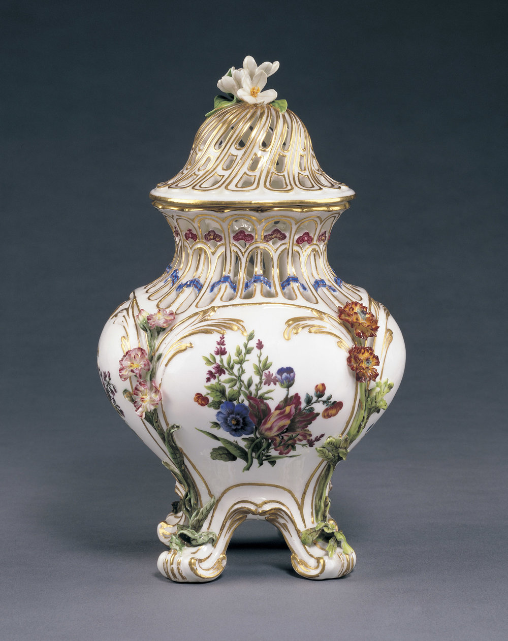 Vincennes Porcelain Factory, 1752-53, 1917.982