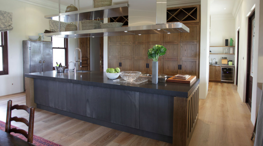 Clevedon kitchen