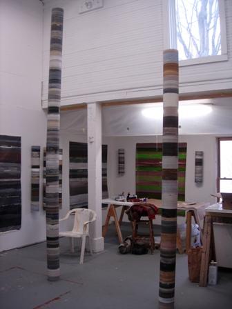 - 2013 Vermont Studio Center Artist ResidencyJohnson, Vermonthttp://vermontstudiocenter.org/