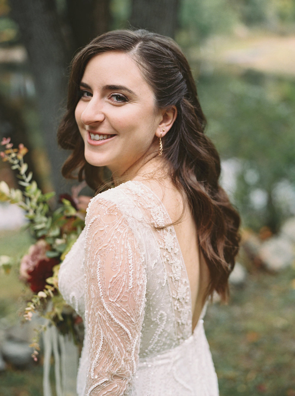 Photo by:  Lauren Balingit Photography   Hair & Makeup: Ashley Lugashi