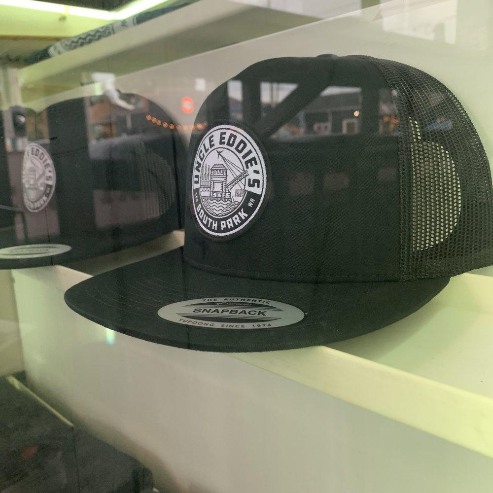 7cb5add4a9 Uncle Eddie s Public House — Snapback Hat