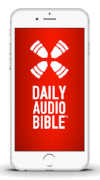 Click Here for the Daily Audio Bible