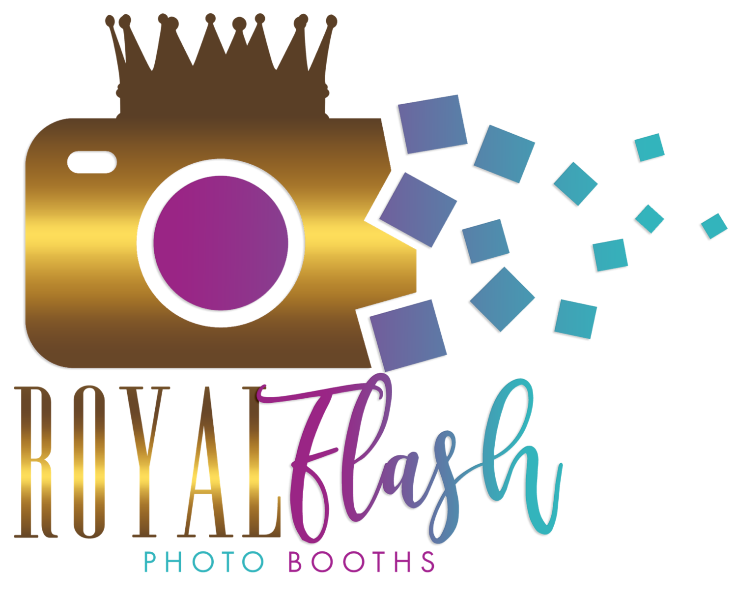Royal Flash Photo Booths