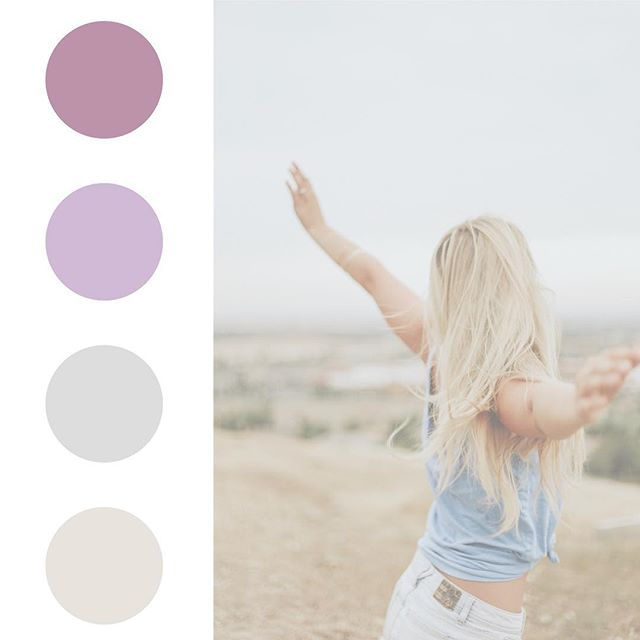 Really quite fond of this color pallette. Naturally I'm all about the lavender. What are your business colors? . . . . #love #inlove #risingtidesociety #communityovercompetition #thatsdarling #flashesofdelight  #creativityfound #creativehappylife #creativeprocess #entrepreneur #entrepreneurlife #mood #moodboard #photographylife #photosinbetween #abmlifeisbeautiful #abmlifeiscolorful #colorpalette #friday #positivevibes #creativepreneur #ilovemyjob #abmhappylife #befree