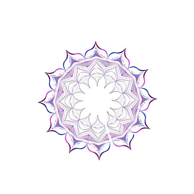 New logo design in the works. And MY GOD... This was a challenging one.  Comment below with your thoughts! . . . . . . #LogoDesigner #LogoDesign #mandala #Yogi #yogis #yogisymmetry #denversmallbusiness #denversmallbusinesses #denverlogodesigner #denvergraphicdesign #challengeaccepted #persuepretty #peaceful #graphicdesign