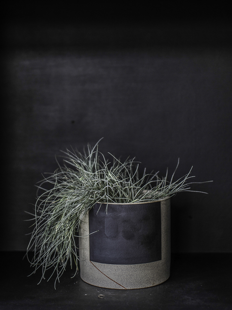 Pawena Planter - My husband and I both swoon over Pawena's work. I know he would love the bold, minimalist design on this piece. Plus we are desperate for more planters in our house!