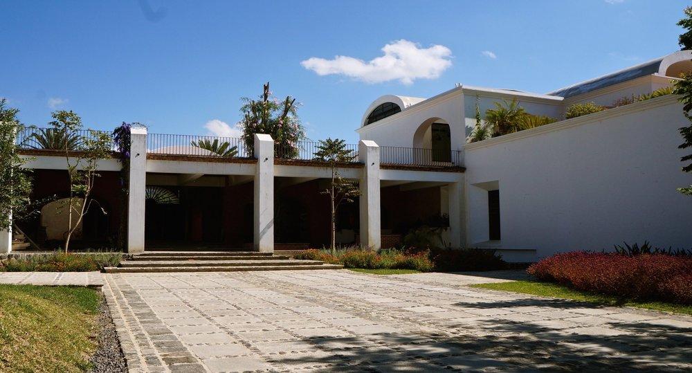MUSEO ARTE GUATEMALA -