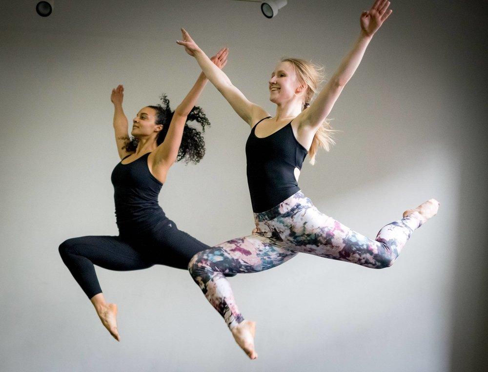 Ballaro Dance