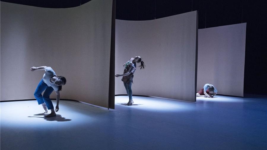VIEL.ES - Bufo Makmal Dance Company