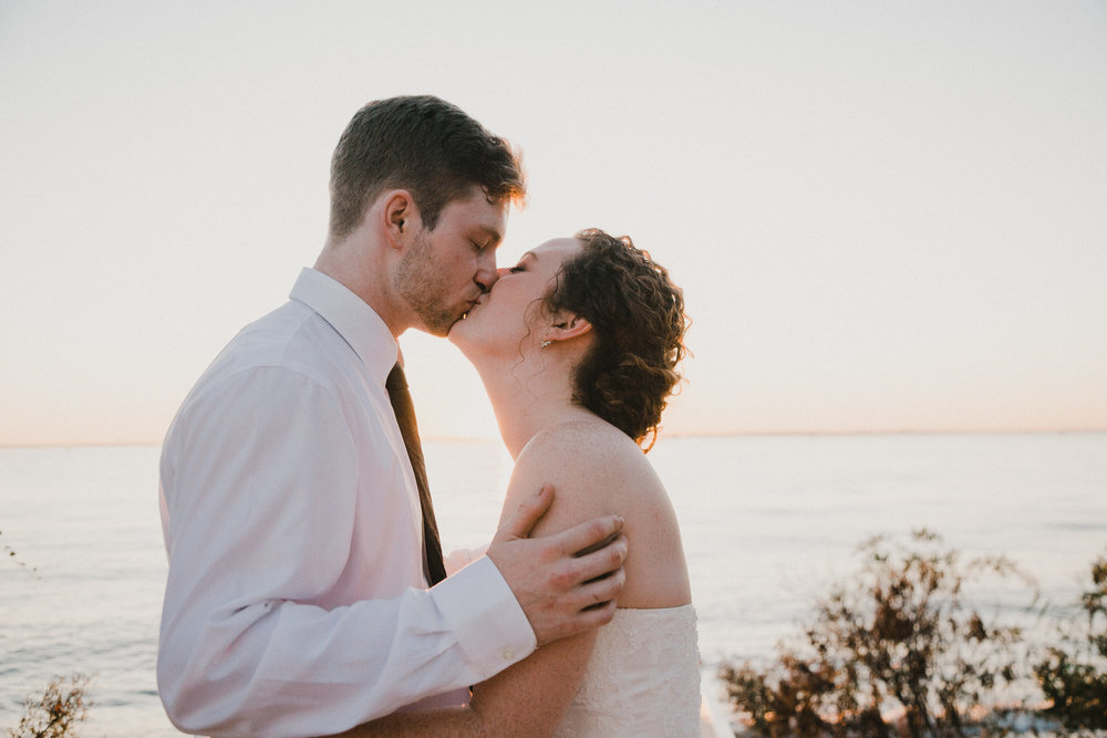 Maggie & Jake's Wedding - Margaret Wroblewski Photography