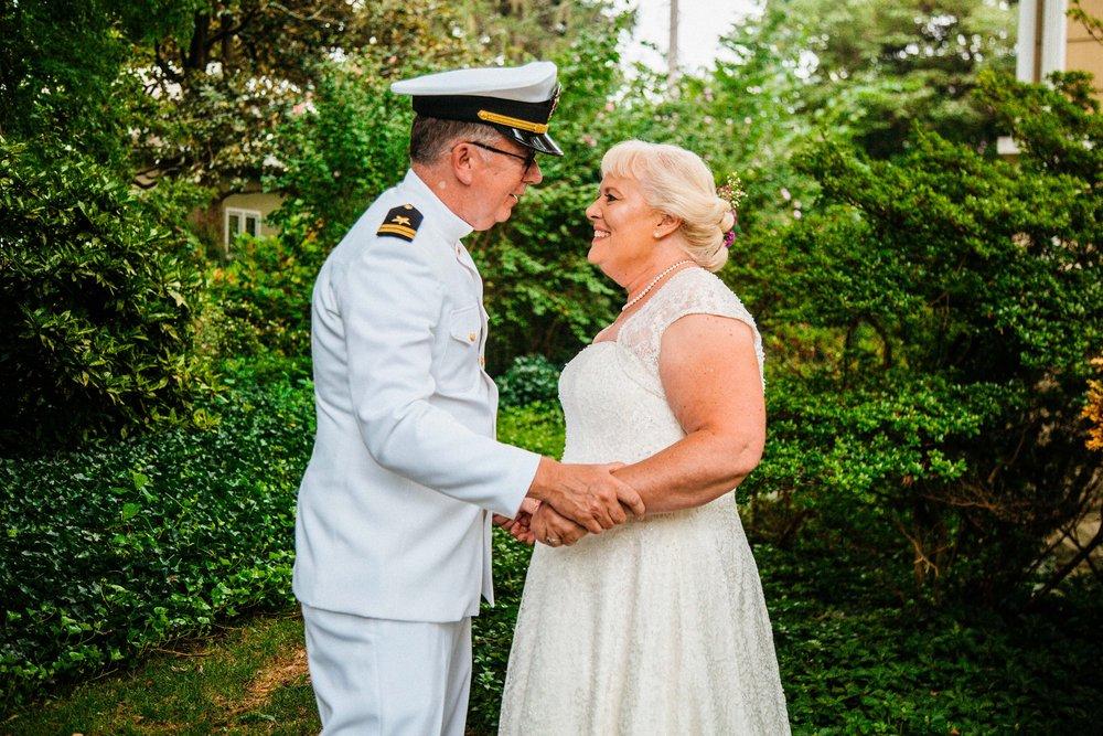 Victoria & Edward's Wedding - Margaret Wroblewski Photography