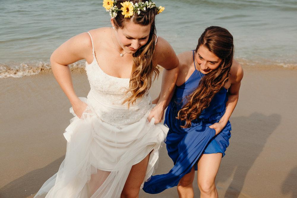 Katie & Sam's Wedding - Margaret Wroblewski Photography