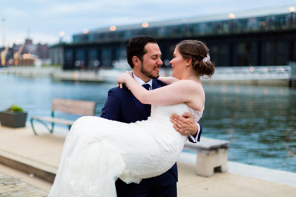Andrea & Dario's Wedding - Margaret Wroblewski Photography