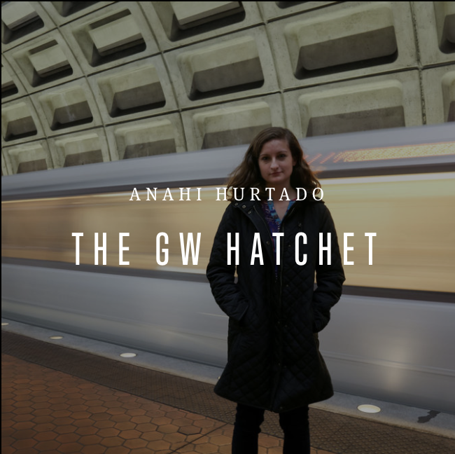 The George Washington University Newspaper, The Hatchet