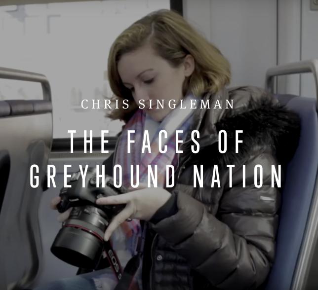 The Faces of Greyhound National, Loyola University Maryland Coverage