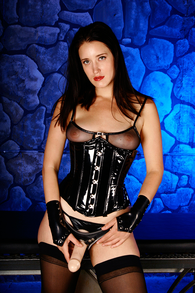 Photos courtesy of Femdom Empire