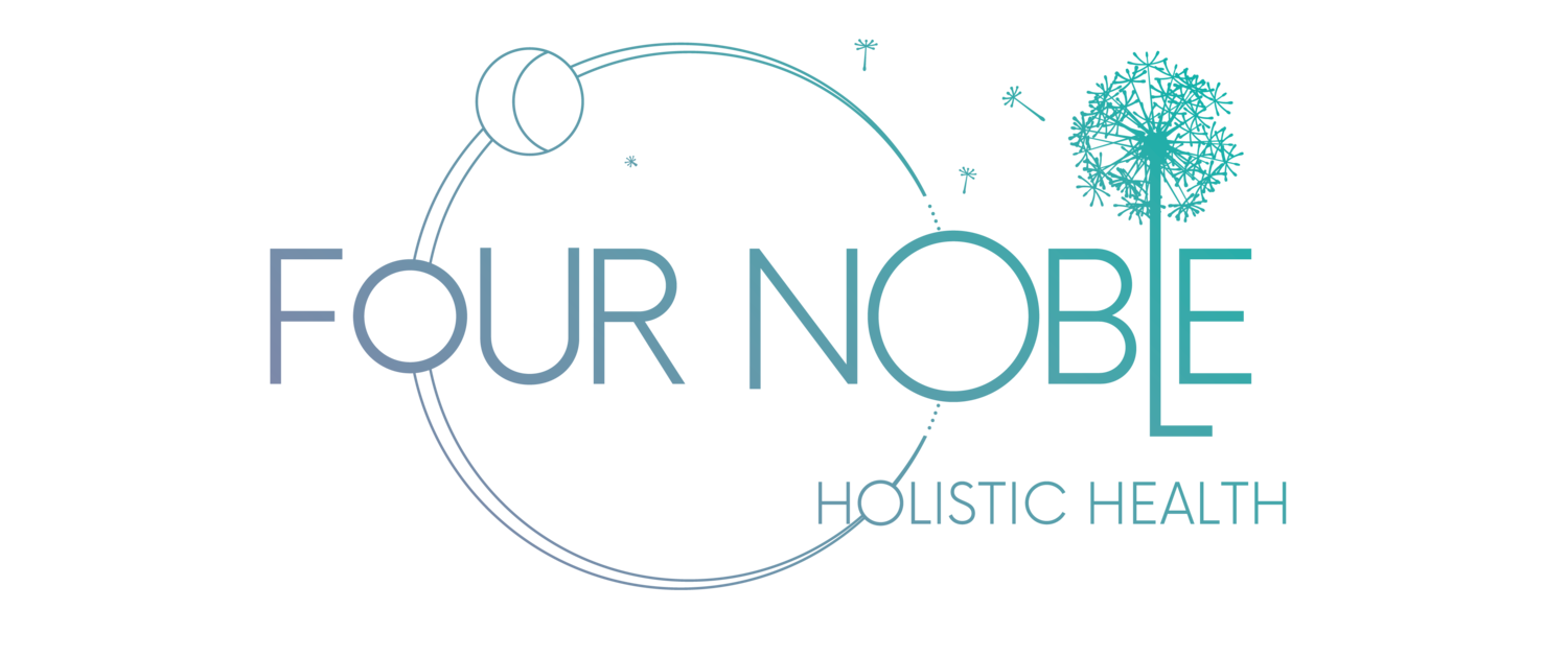 Four Noble Holistic Health