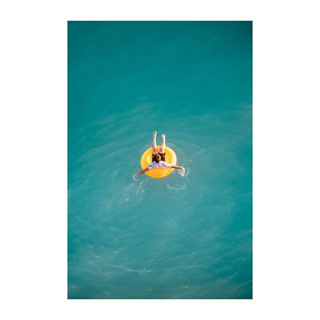 Freedom . . . #adrift #lost #atsea #summer #summervibes #wandering #sea #swimmingpool