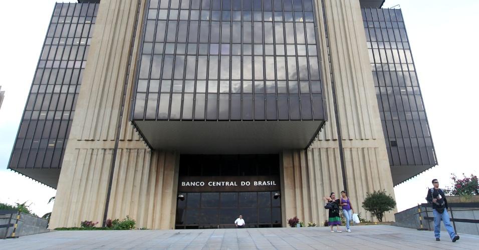 Sede do Banco Central do Brasil em Belo Horizonte/MG  Cliente: BACEN  Certificação: Selo BH Sustentável - Nível Ouro