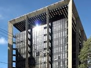 Edifício Sede Banco BDMG——————————————————Plano de Gestão da Sustentabilidade -Selo BH Sustentável categoria Ouro. - Hoje o BDMG conta com uma comissão gestora da ações de sustentabilidade.