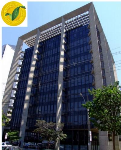 Sede do BDMG - Belo Horizonte/MG  Cliente: BDMG