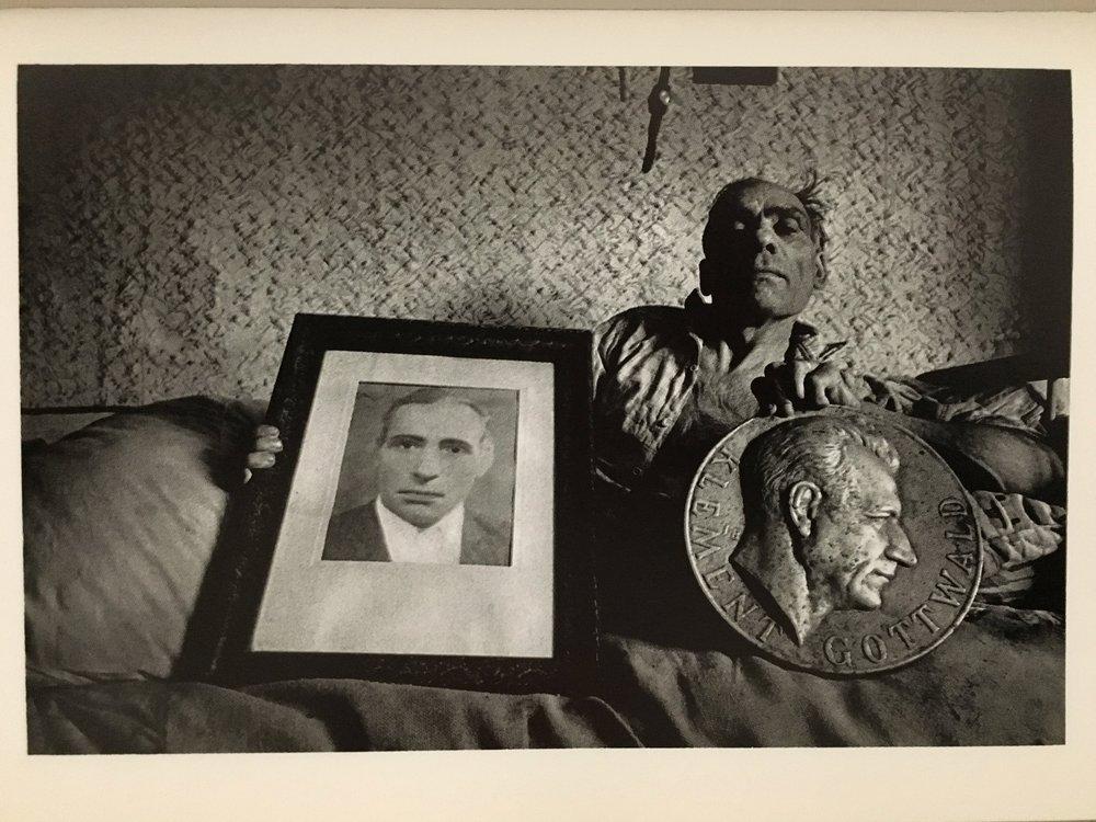14. Czechoslavakia, 1966 Josej Koudelka