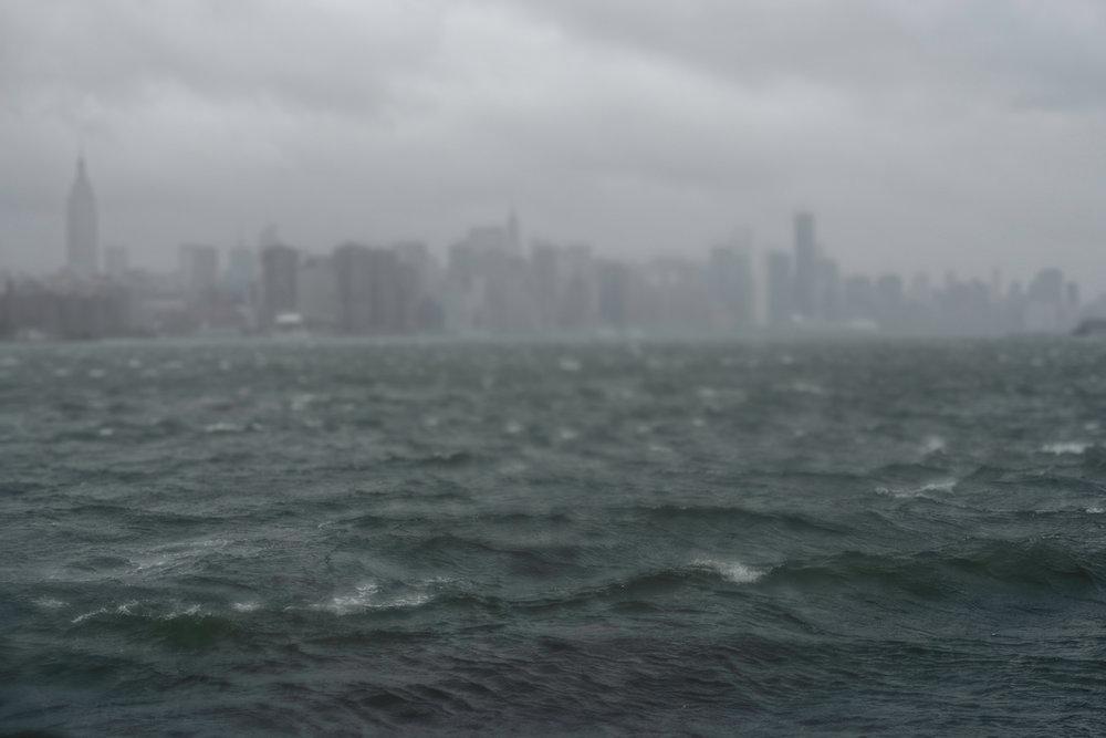 © Elina Brotherus, Hurricane ,2012, 70x105 cm