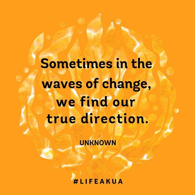 Especially if it's a roundhouse cutback... am I right? 🏄🏽♂️🌊 #lifeakua