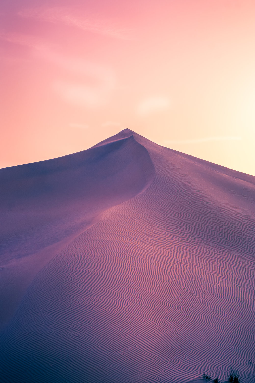 Deserts -