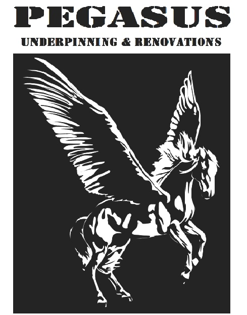 Pegasus Underpinning & Renovations Inc.