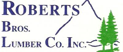 Roberts Brothers Lumber Company