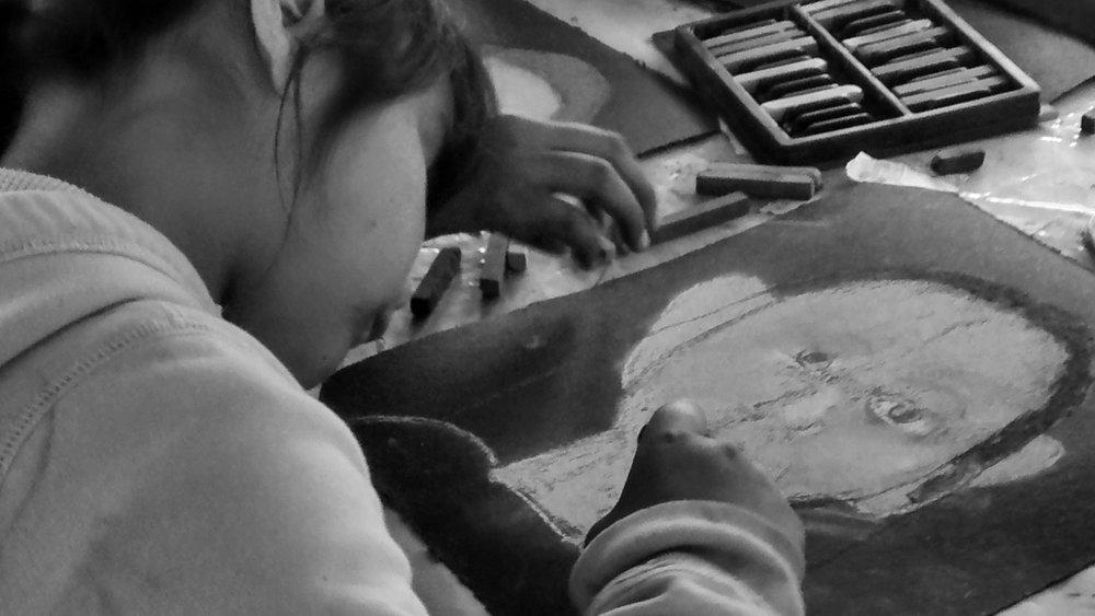 PATUANAK ARTIST RESIDENCY -
