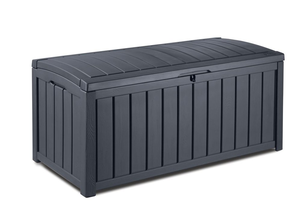 Keter - Glenwood Deck Box Learn More