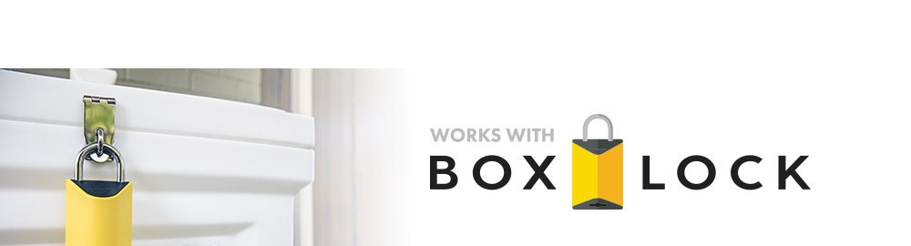 Works With BoxLock is line of certified BoxLock compatible storage containers in a broad range of styles to fit your needs.