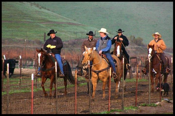 Ranch Life -
