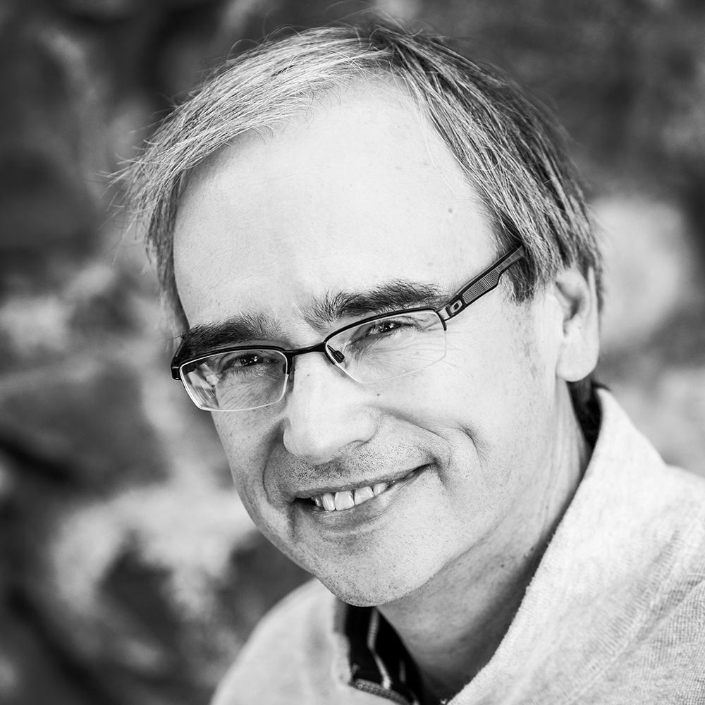 Mark Schulz   Associate Pastor / Coaching & Guiding