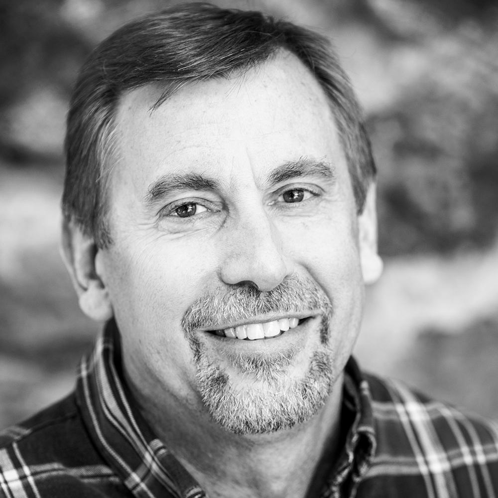 David Forke   Associate Pastor / Spiritual Growth