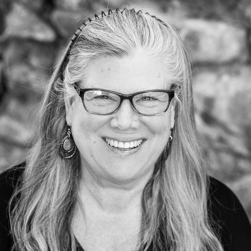 Kathy Ryan   Children's & Family Ministries