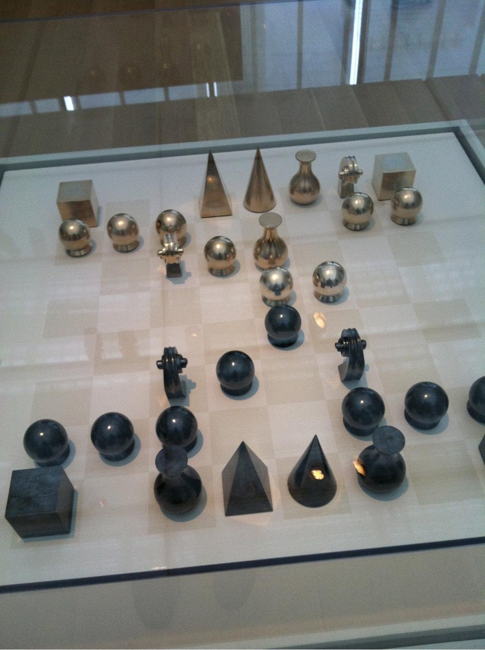 Super cool chess board