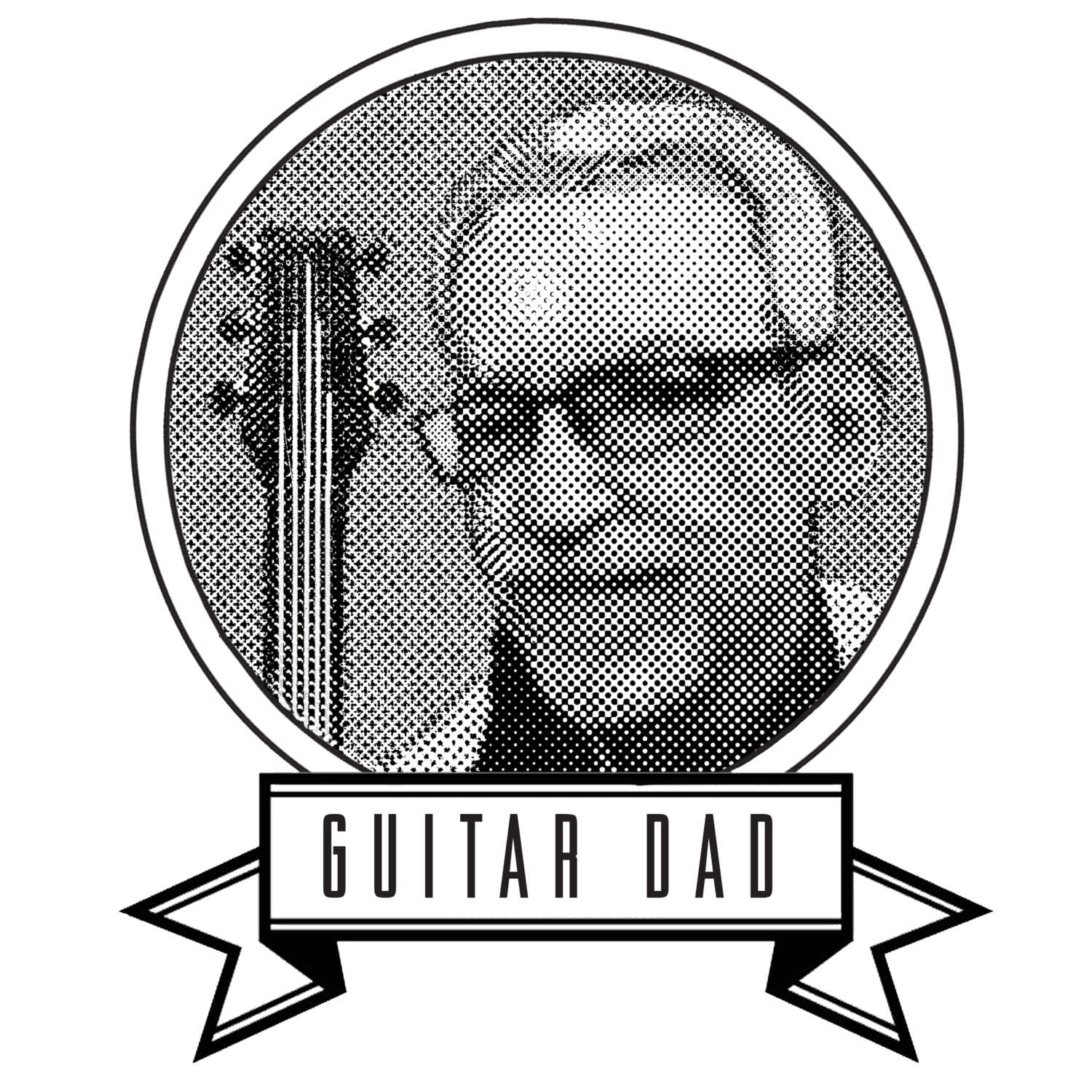 Guitar Dad presents