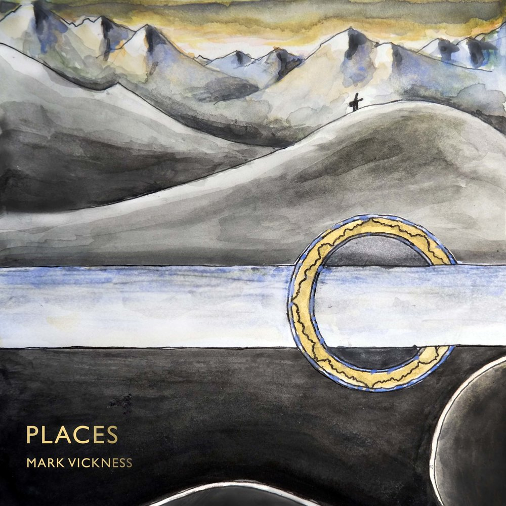 Places - Available on iTunes, Apple Music