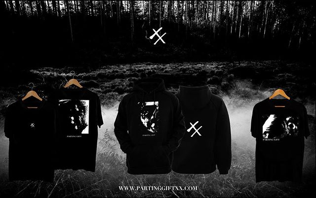 As we prepare for our January appearances with @lotuseateruk @dreamstateuk and @neckdeepuk, we have decided to make these items available ahead of time.  The Spirit Hoodie, Sacrifice T-shirt & Haunt T-shirt can now be purchased via our website or the link in our bio.