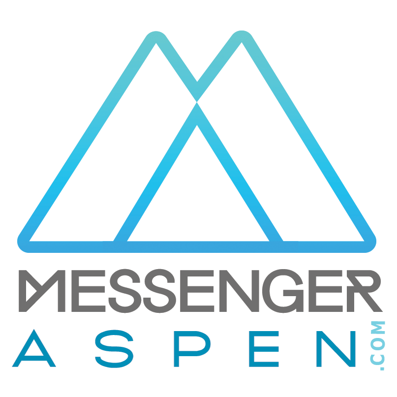 Messenger Aspen - Messenger Aspen is an online event guide for the town of Aspen, Colorado, and the neighboring resort town of Snowmass Village. We specialize in nightlife and music, as well as party planning and event coordination.AE cohort members Pheobe Loyd + Stephanie Janigo love that our unique valley provides so many fun and dynamic things to do, thus providing the platform for streamlining them all into once place. Messenger Aspen aims to make sure both locals and tourists alike are in the know of whats the 411 of Aspen! www.messengeraspen.com