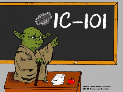 IC-101  for new collectors just starting out in the Vintage SW Collecting Community and veteran collectors who love to teach and guide. No buy, sell, trade here only learning and teaching about the Hobby We Love!
