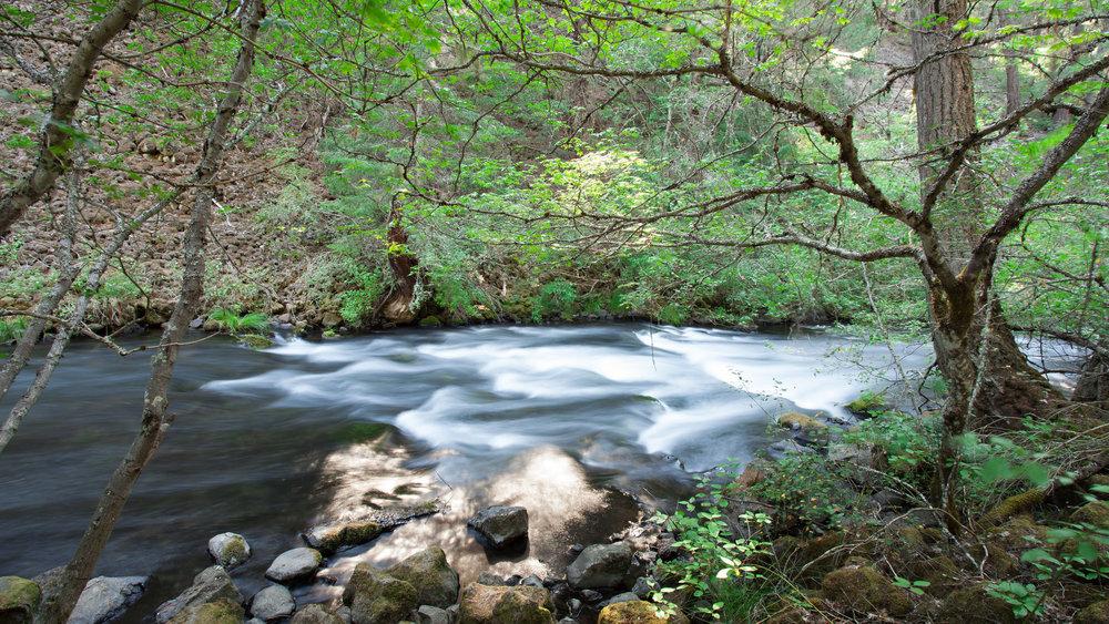 McArthur-Burney State Park, California