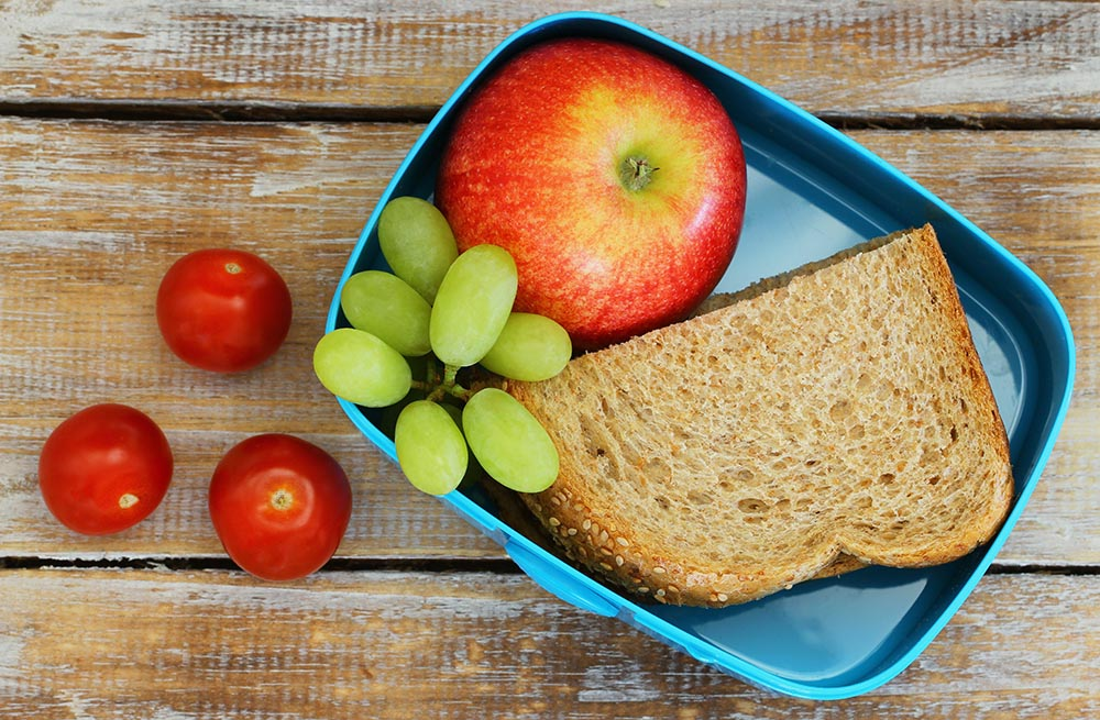 Packing a Gluten-Free School Lunch Living Gluten-Free Blog Easy Gluten-Free Cooking