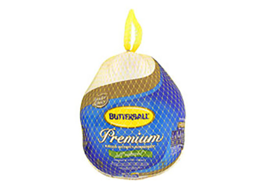 Butterball Turkey Easy Gluten-Free Cooking