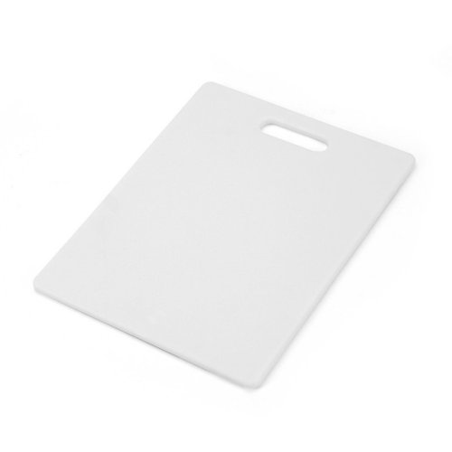 Plastic Cutting Board - Reduces Cross-Contamination